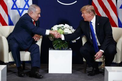 Netanyahus son dating non-jewish girl crush