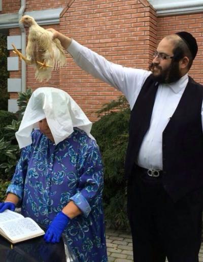 Suburb Maryland Fac MD Jewish Single Men