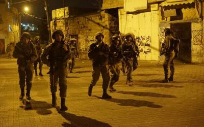 Baltimore Jewish Life Idf Arrests 20 Pa Residents In Latest