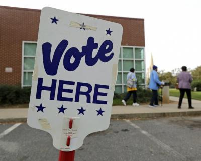 Baltimore Jewish Life Time Off For Workers To Vote Your State May
