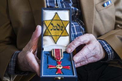 Egglands Best Recall 2020 Baltimore Jewish Life | Holocaust Survivor Recalls 'Night Of